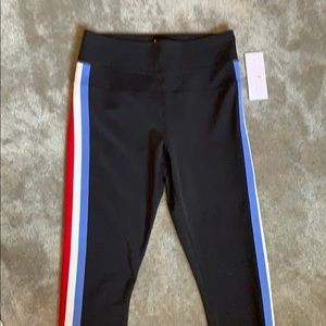 Spiritual Gangster Pants & Jumpsuits - Track Tight Leggings